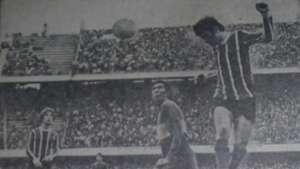 Boca Chacarita Metropolitano 1969