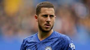 Eden Hazard Chelsea 2018-19, in 2019-20 home kit