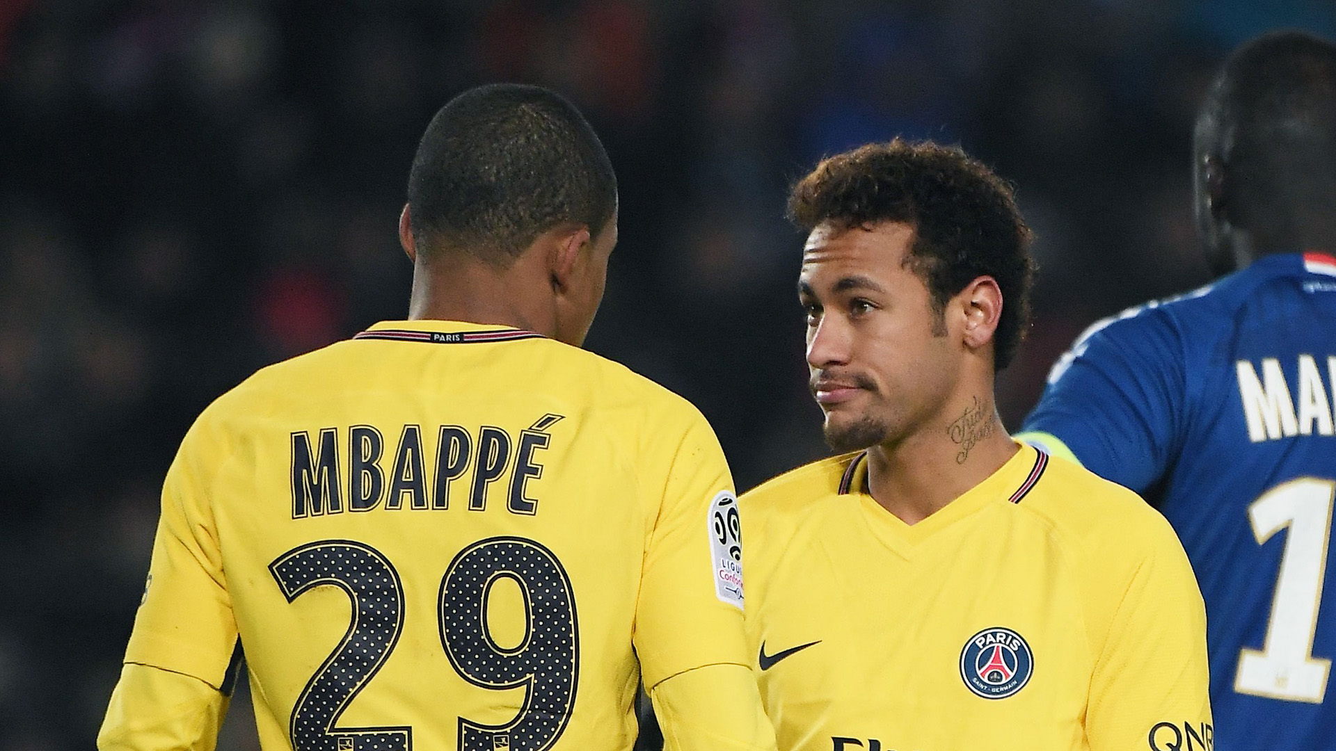 PSG stunned by Strasbourg in first defeat of season