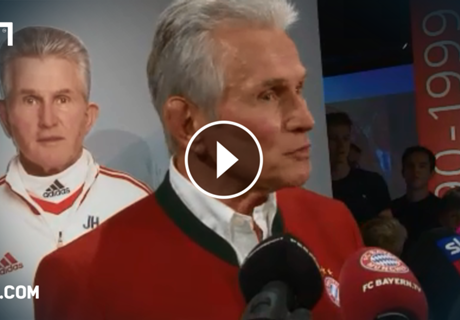 هاينكس: من الصعب تحديد أسباب تخبّط ألمانيا في كأس العالم