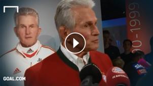 Jupp Heynckes Niko Kovac