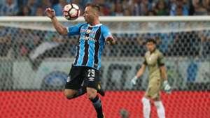Arthur Gremio Porto Alegre 22112017