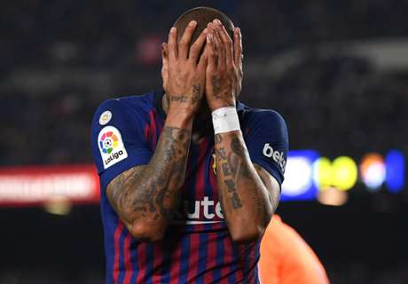 Boateng's home burgled while in action for Barcelona