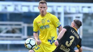 Chievo Benevento Serie A