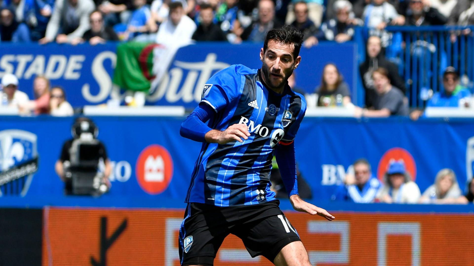Ignacio Piatti MLS Montreal Impact 05052018