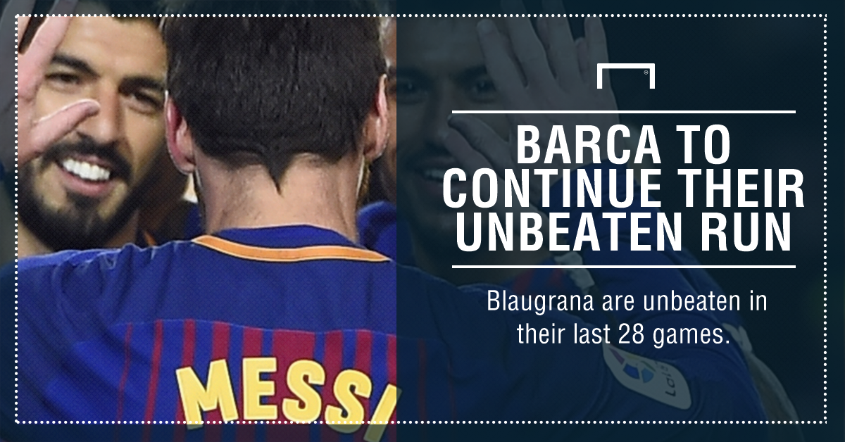 Who scored the better goal in Barcelona's win, Messi or Suarez?