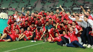 Independiente Cerezo Osaka Copa Suruga Bank 2018