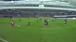 Gol Renato Ibarra