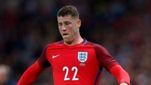 Ross Barkley England 2017