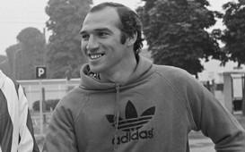 Carlos Bianchi PSG