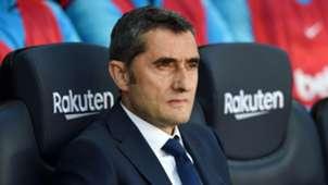 Ernesto Valverde Barcelona Espanyol LaLiga 30032019