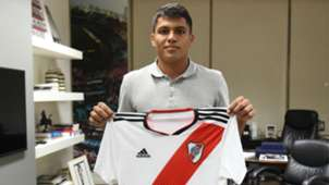 Robert Rojas River 16012019