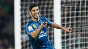 Marco Asensio Real Madrid Betis