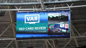 VAR Serbia Costa Rica World Cup 2018