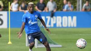 GERMANY ONLY Hamza Mendyl FC Schlake 04 21082018