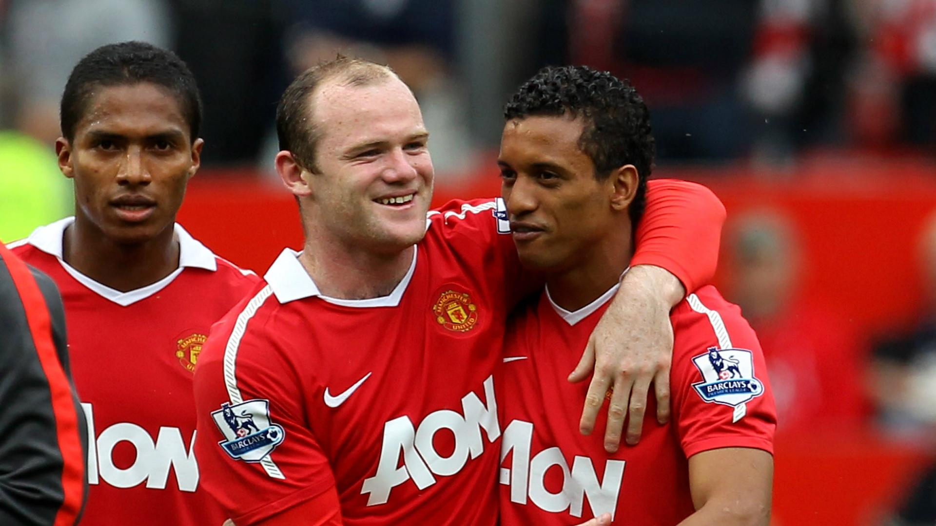 Wayne Rooney bends in long free kick in D.C. United win