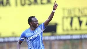 Kepha Aswani celebrates