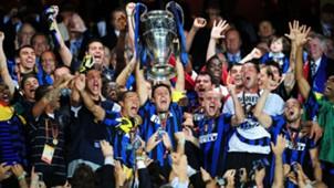 Inter UCL 2010