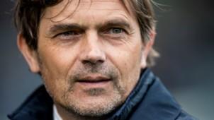 Phillip Cocu, PSV, 04292018