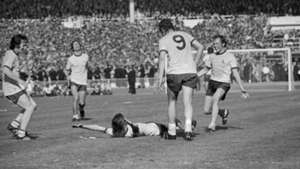 Charlie George | Arsenal 2-1 Liverpool | Final FA Cup 1971