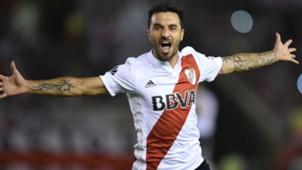 Ignacio Scocco River Plate Olimpo Superliga 03022018