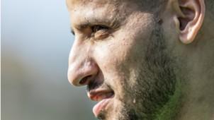 Karim El Ahmadi, Feyenoord, 01122018