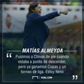 Frases Almeyda campeón Clausura 2017