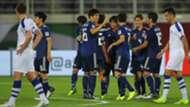 Japan Asia Cup Uzbekistan
