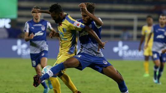 Subashish Bose Bengaluru FC Kerala Blasters ISL 4 03012018