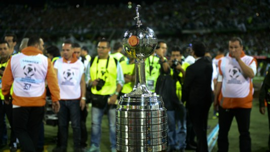 Copa Libertadores Trofeo