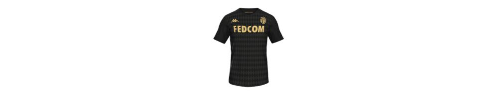 FIFA 20 Monaco GFX