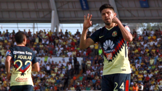 4a0089502ae Liga MX Talking Points: Streaking America, quick turnarounds lead Round 6