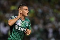 Nicolás Benedetti Deportivo Cali 2018