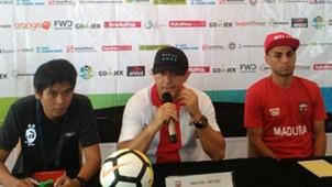 Mario Gomez de Olivera - Madura United