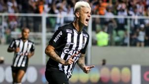 Róger Guedes Atlético-MG Vitória Campeonato Brasileiro 22042018