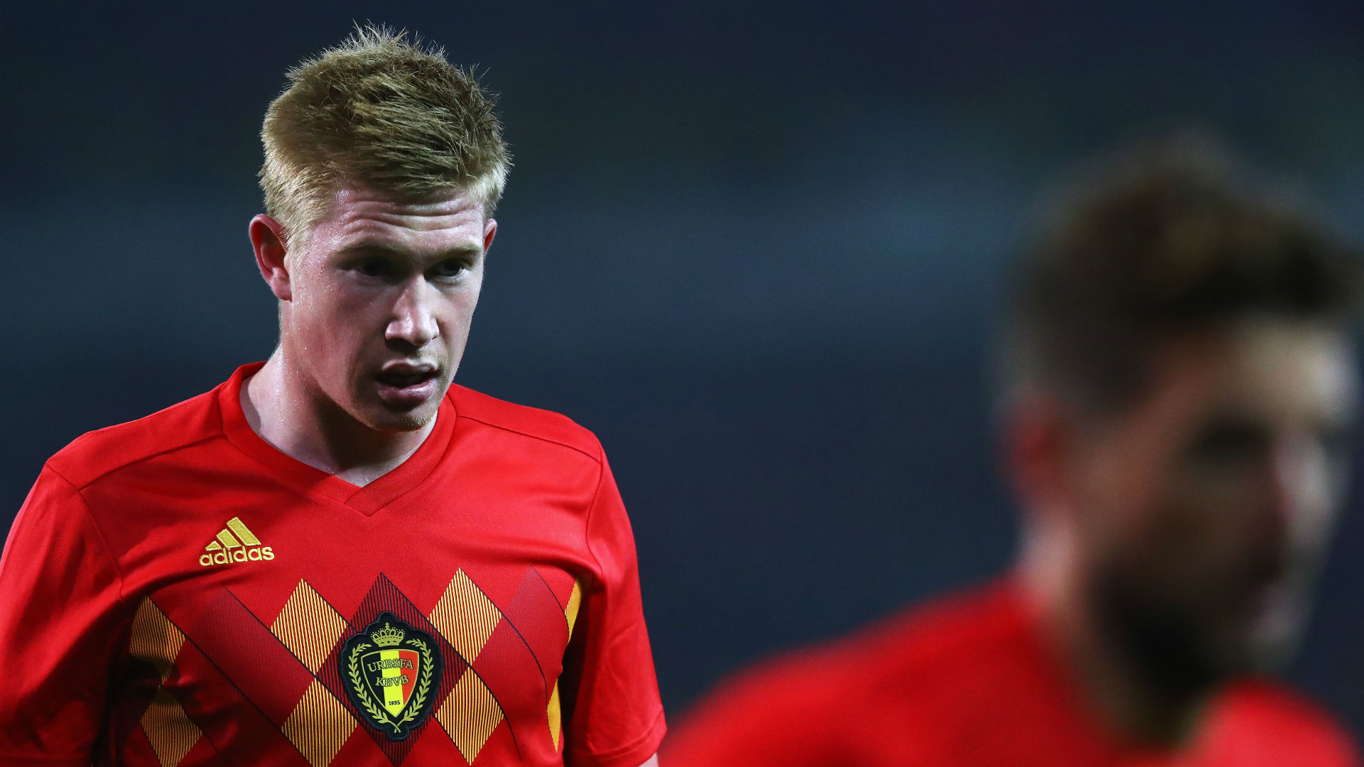 How Martinez Is Solving Belgium's Hazard & De Bruyne