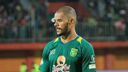 David Da Silva - Persebaya