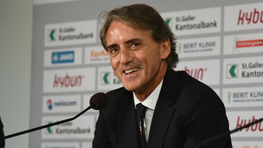 Roberto Mancini - Italy