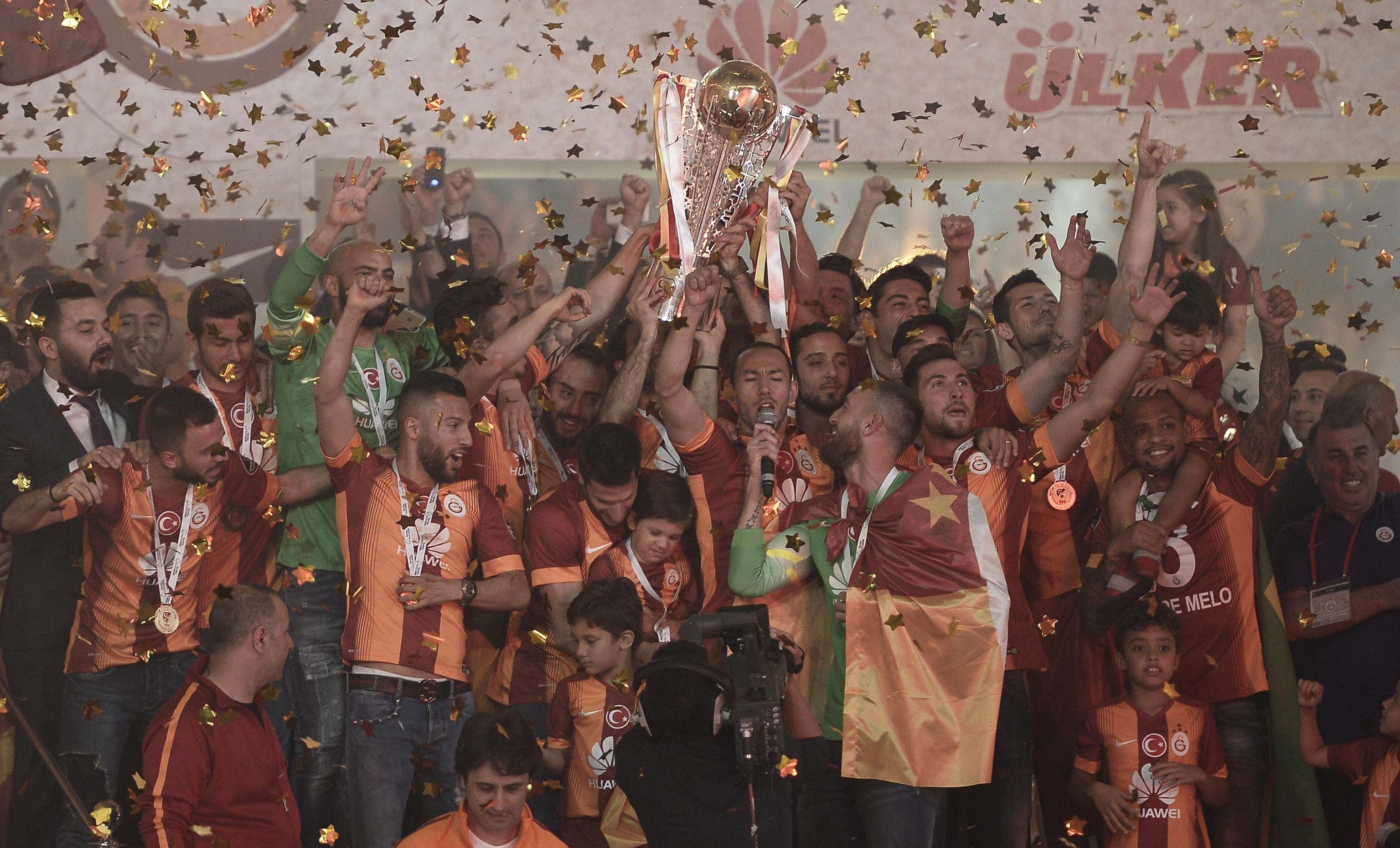Galatasaray 2014-2015