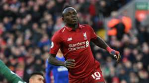 Sadio Mane Premier League Team of the Week 28102018