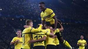Borussia Dortmund Atletico Madrid 24102018