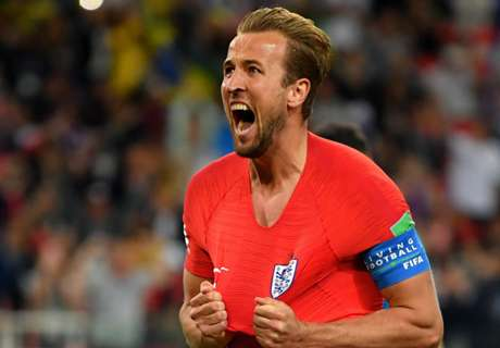 Classifica marcatori Mondiali 2018: vince Kane