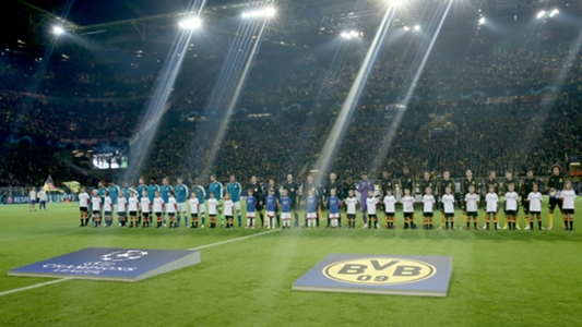 Champions League Hymne Text