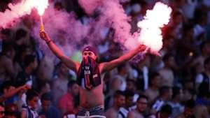 CS Sfaxien fans
