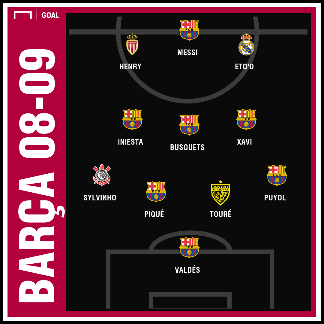 GFX Barcelona 08-09