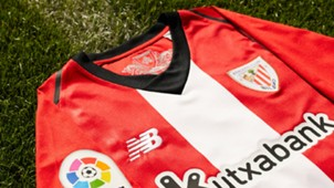 Athletic Bilbao kit