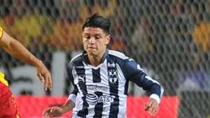 Jonathan Gonzalez Monterrey