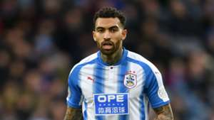 Danny Williams Huddersfield Town