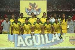 Leones de Itagui Colombia