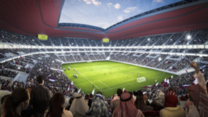 World Cup 2022 Qatar